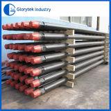 Alte aste di perforazione dell'acciaio DTH per gli strumenti di perforatrice da roccia, asta di perforazione d'acciaio