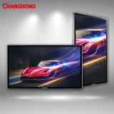 32 polegada Bg1000cms exibição comercial na parede com o sistema de gerenciamento de conteúdo
