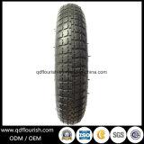 Pneumatico/rotella di gomma pneumatici della gomma della rotella 3.25-8