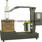 Máquina automática del envoltorio retractor del cartón