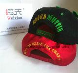 Modèle fait sur commande de logo, chapeau promotionnel de commande à façon