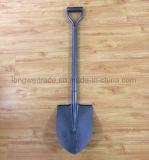 S503 Стальной материал сад лопаты пластине