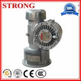 Boîte de vitesse de réducteur d'engrenage à vis sans fin de pièces de rechange de construction, ralentisseur de grue