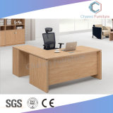L Shape Office Desk Big Size Manager Counts (CAS-MD18A19)