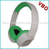 Zoll eingebrannter Kopfhörer-preiswerter Kopfhörer für MP3-Player