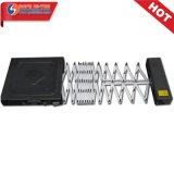 Bewegliche Fernsteuerungssicherheits-Geschwindigkeits-Stoß-Straßen-Sperren-Stahlgummireifen-Reifen-Mörder SA550