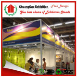 3X3 알루미늄 무역 박람회 휴대용 전람 부스
