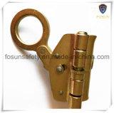 Gancho agarrador forjado de la cuerda del cinc del acero de aleación (PBH001)