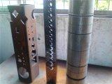 1000W CNC 알루미늄 & 스테인리스 Laser 절단기