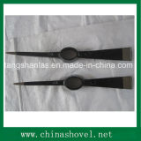 Elija la cabeza de buena calidad de acero ferroviario Pickaxe Pick Head P402