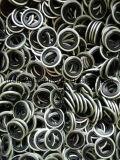 Les pièces automobiles de la rondelle en caoutchouc du joint collés