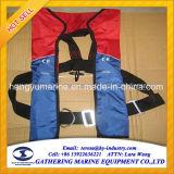 Solas 팽창식 구명 조끼/자동적인 팽창식 구명 재킷