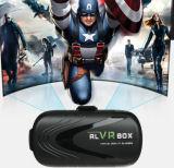 Casella astuta di Vr di vetro di realtà virtuale della generazione 3D di vetro secondi