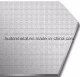 plaque de pression d'acier inoxydable de 2.5mm