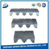Soem-Blech-Herstellungs-Produkte galvanisierter Stahl, der die Teile Chrom überzogen stempelt