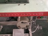 책상 유형 발 작동 거품 장 째는 기계