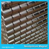 de Magneten van de Staaf van het Neodymium van de Schijf van 10mm voor Industriële Motor