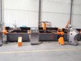 Китай плазменной резки машины, 1300*2500 мм станок с ЧПУ плазменный резак для металла