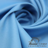 água de 50d 270t & do Sportswear tela 100% tecida do Pongee do poliéster do jacquard do Twill para baixo revestimento ao ar livre Vento-Resistente (53136)