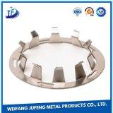 클립 연결관을%s OEM 깊은 곳에서 당겨진 금속 각인하거나 구멍을 뚫는 부속