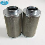 Micron Cartouche de filtration hydraulique de l'élément de filtre en ligne (P-T-AK-12-100K)