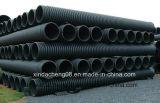 Chaîne de production ondulée de pipe de pipe de Krah