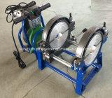 De Machine van het Lassen van de Fusie van het uiteinde voor de Pijp van het Polyethyleen