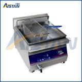 Ta5K-001 Electric Contador Comercial indução de topo da caldeira de macarrão/Massas fogão