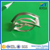 Sillines Intalox de metal de acero inoxidable de alta calidad
