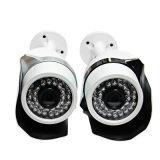 1080P белый цифровой HD камеры видеонаблюдения Системы контроля для использования вне помещений домашняя система камер