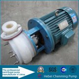 Pompe à transfert chimique à haute vitesse en polypropylène à diesel