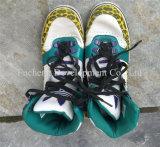 Ursprüngliche saubere verwendete Mann-Schuhe verwendete Schuhe für Verkauf