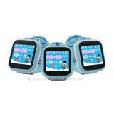モニタリングの子供(D19)のための防水GPSの追跡者