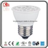 Bulbo certificado Es LED PAR16 del proyector de ETL 7W Philip SMD3030