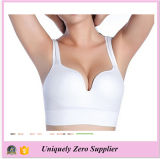 2016 New Design Women Gym Push up Comfort 3D Yoga Bra