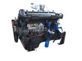 L'injection directe 6 cylindres 6.43l de cylindrée du moteur Diesel 150kw