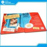De Fabriek van de Druk van het boek met Uitstekende kwaliteit