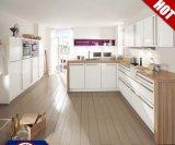 Do risco elevado direto do lustro da fábrica porta deslizante acrílica resistente de gabinete de cozinha (ZHUV)