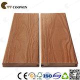 Высокое качество Композитный пластик цельной древесины (WPC) декорированных пол