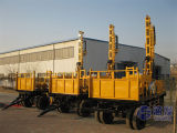 Hfw200L PV de Bestuurder van de Heimachine, de Installatie van de Boring van de Put van het Water