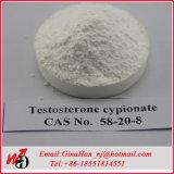 99% Reinheit-Steroid Puder-Testosteron Cypionate für Muskel-Gebäude