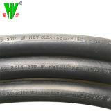 Flexible haute pression nettoyage des égouts sanitaires de renfort de flexible en Kevlar