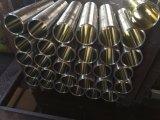 Pistão Rod do sistema das peças de automóvel dos acessórios do forjamento da carcaça do cilindro hidráulico