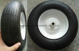 3.50-8のための空気のゴム製車輪アメリカ市場