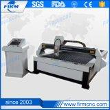 Machine de découpage de commande numérique par ordinateur de plasma de coupeur de plasma de qualité