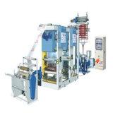 De hoge Efficiënte Plastic Machine van de Uitdrijving voor de Fabrikanten van de Plastic Zak van de T-shirt