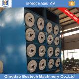 Colector de polvo del cartucho de filtro de la garantía de calidad/filtro del cartucho
