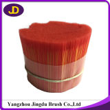 Filaments synthétiques de balai de couleur de brin
