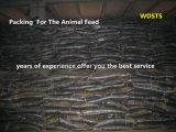 Poissons Meal avec l'Élevé-protéine pour Animal Feed (vente chaude)