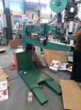 caja de cartón ondulado normal maquinaria de costura